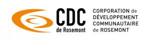 CDC de Rosemont - logo
