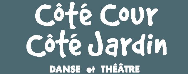 Cote Cour Cote Jardin