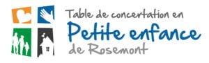 Table de concertation en petite enfance Rosemont