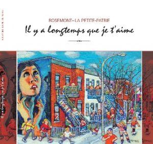 Societé histoire Rosemont Petite Patrie