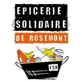 Épicerie solidaire de Rosemont