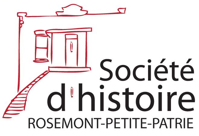 société d'histoire Rosemont Petite Patrie